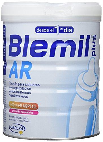 Blemil Plus AR, Leche de iniciación – 800 gr